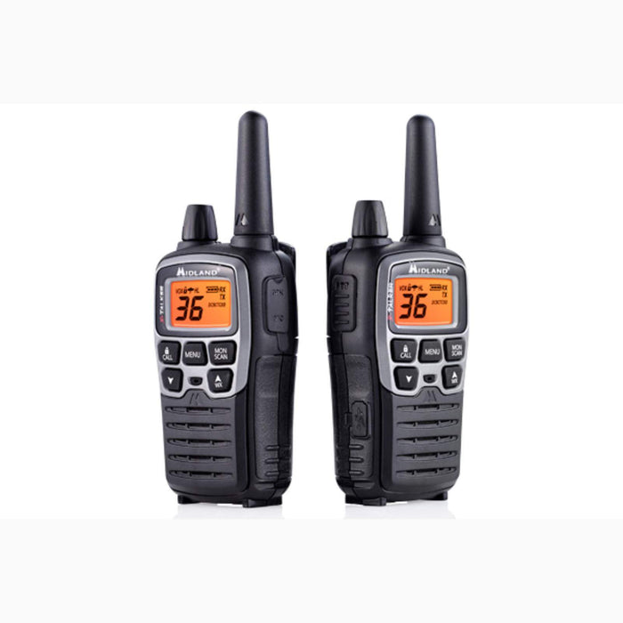 MIDLAND X-TALKER T71VP3 TWO-WAY RADIO
