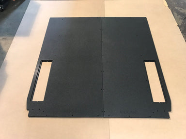 Goose Gear Tacoma System - Module Top Plate - 1 Access Door