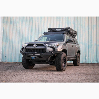 Victory 4x4 5th Gen 4Runner (2014+) Front Winch Bumper Strike