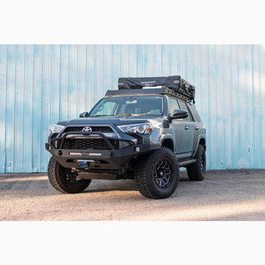 Victory 4x4 5th Gen 4Runner (2014+) Strike Front Winch Bumper With Tube