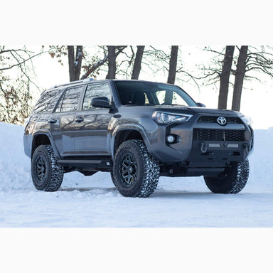 Victory 4x4 5th Gen 4Runner (2010+) Blitz Rock Sliders (Bare or PC)