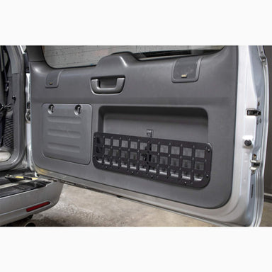 Victory 4x4 Lexus GX470 (2003-07) Hatch Molle Panel