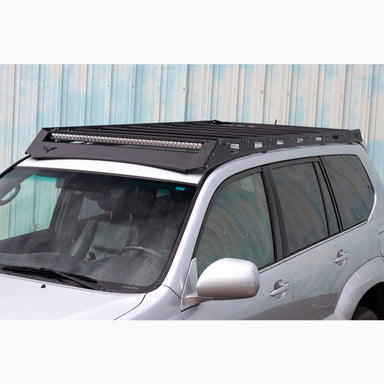 Victory 4x4 GX460 & GX470 (2003+) Roof Rack Aluminum Powdercoat
