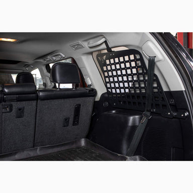 Victory 4x4 GX460 Rear Window MOLLE Panel