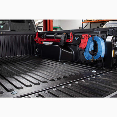 Tacoma Bed Side MOLLE & Accessory Storage Panel 2nd & 3rd Gen 05-Pres Toyota Tacoma Victory 4x4