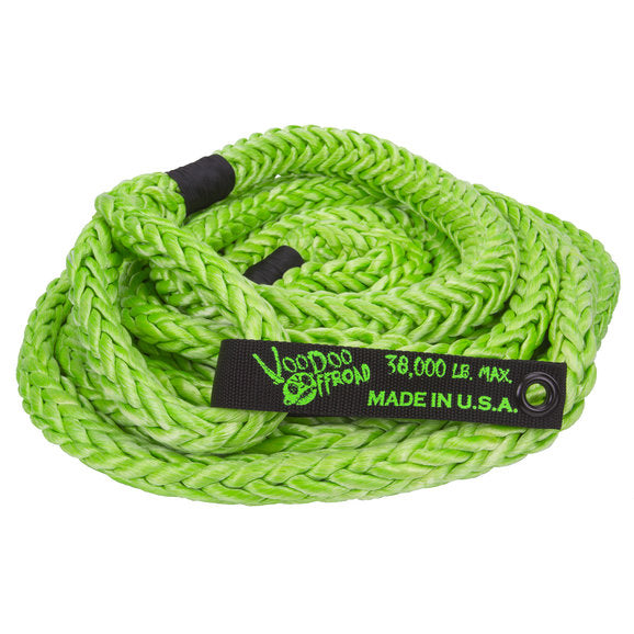 "VooDoo Offroad 7/8"" x 30' Recovery Rope"