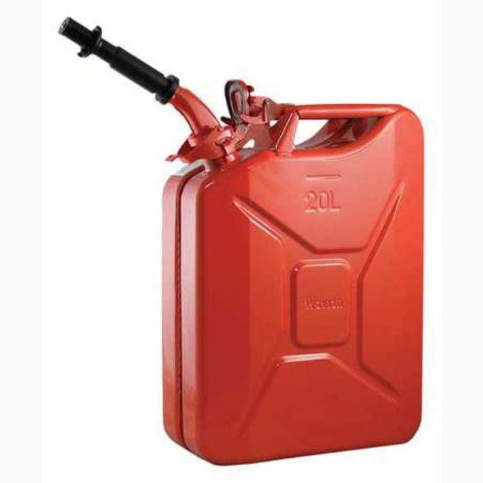 WAVIAN 20L JERRY CAN (5 Gal) sold by Mule Expedition Outfitters www.dasmule.com
