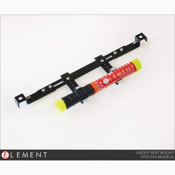 ELEMENT BRACKETEER SEAT RAIL MOUNT