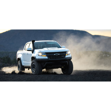 "AEV CHEVROLET COLORADO 33"" TIRE CLEARANCE KIT"
