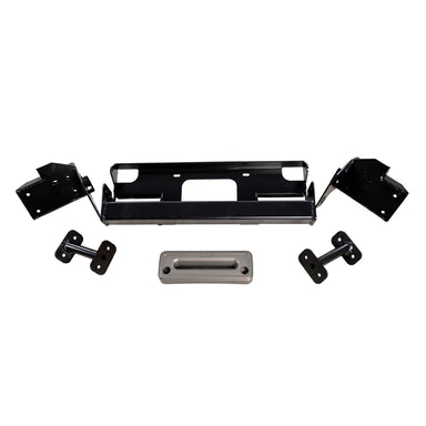 AEV CHEVROLET COLORADO ZR2 WINCH MOUNT