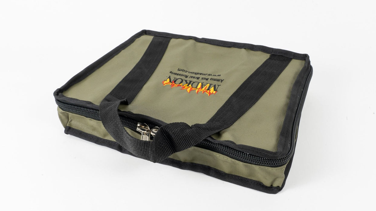 Madkon Ammo Box Braii (Portable Grill) sold by Mule Expedition Outfitters www.dasmule.com