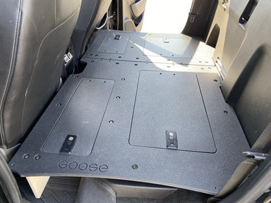 GOOSE GEAR CHEVROLET COLORADO 2ND GEN REAR SEAT DELETE