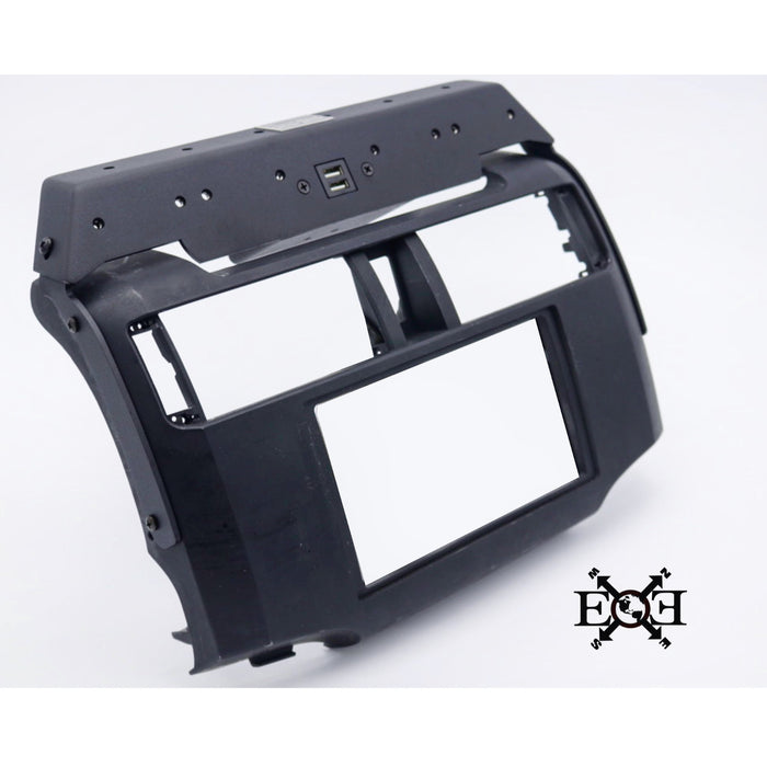 EXPEDITION ESSENTIALS TOYOTA 4RUNNER 5TH GEN POWERED ACCESSORY MOUNT W/WIRING COVER