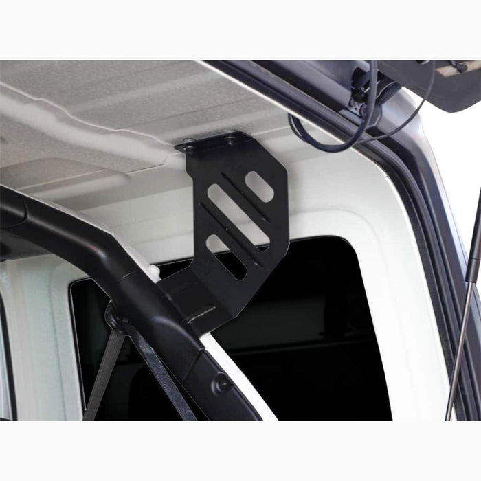 JEEP WRANGLER JL 4 DOOR (2017-CURRENT) EXTREME 1/2 ROOF RACK KIT - BY FRONT RUNNER
