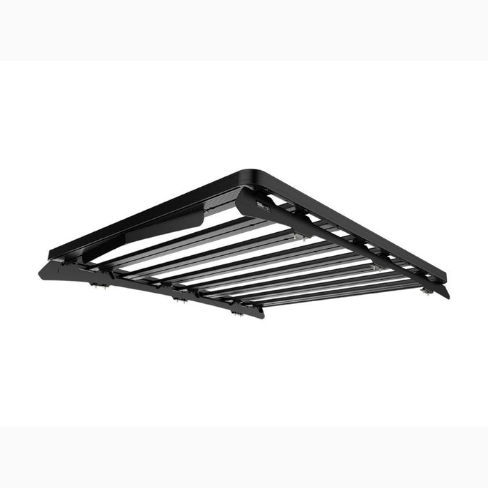 TOYOTA TUNDRA CREW MAX (2007-CURRENT) SLIMLINE II ROOF RACK KIT / LOW PROFILE - BY FRONT RUNNER