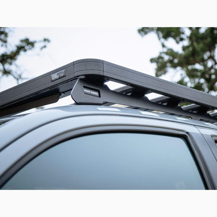 TOYOTA TACOMA (2005-CURRENT) SLIMLINE II ROOF RACK KIT / LOW PROFILE BY FRONT RUNNER