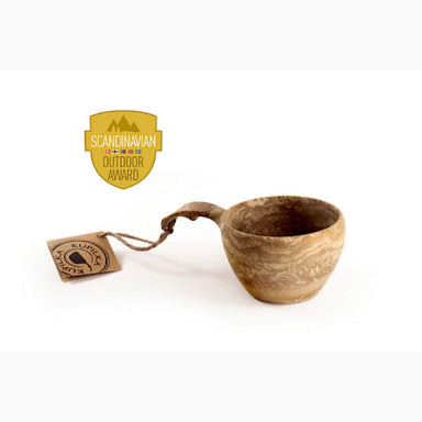 KUPILKA LARGE BROWN CUP (K37)