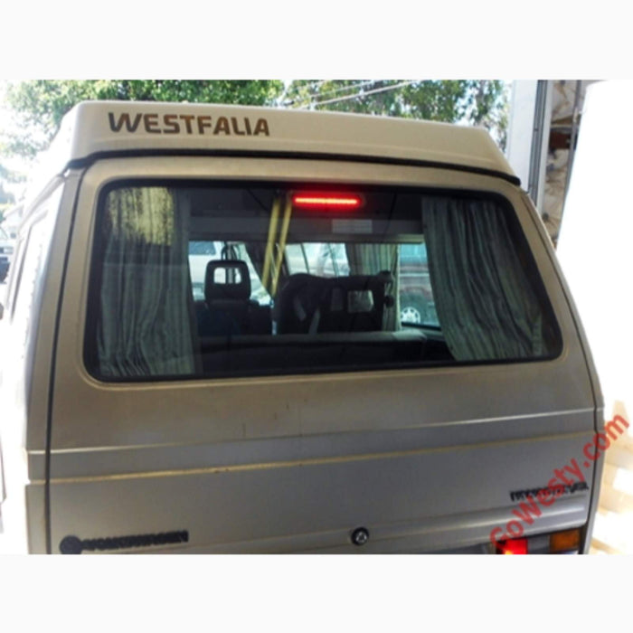 Go Westy Vanagon 3rd Brake Light Kit (1980-91)