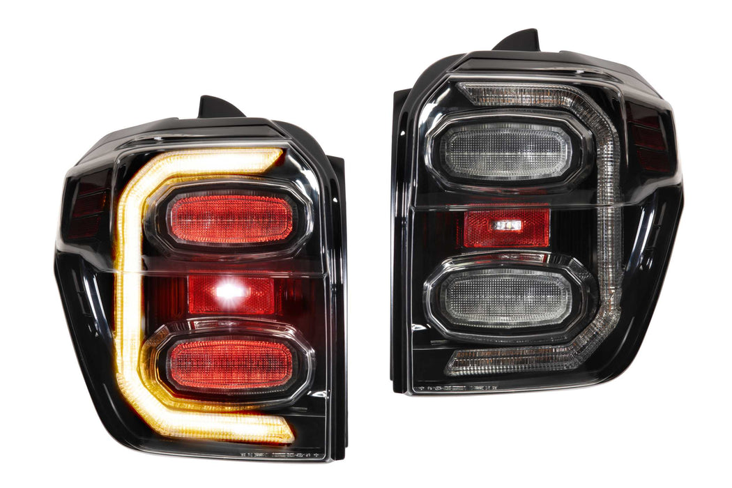 MORIMOTO TOYOTA 4RUNNER LED TAIL LIGHT KIT