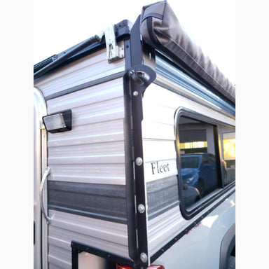 MULE Four Wheel Camper ARB Awning Brackets