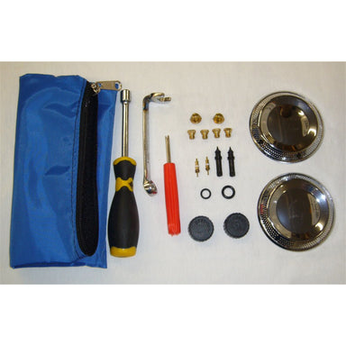 COOK PARTNER STOVE REPAIR KIT