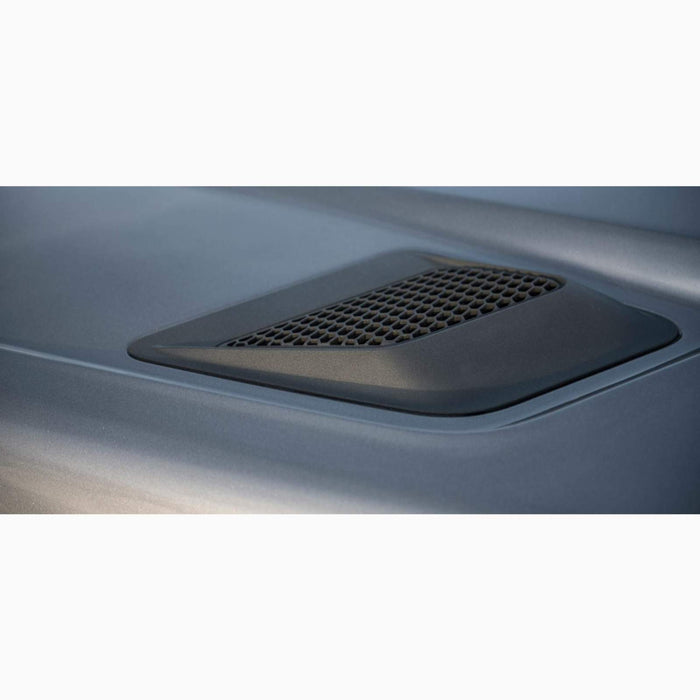 AEV RAM HEAT REDUCTION HOOD