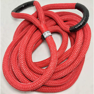 "FACTOR 55 EXTREME DUTY KINETIC ENERGY ROPE 7/8""x30'"