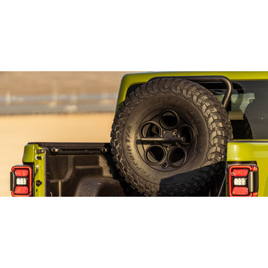 AEV VERTICAL TIRE MOUNT
