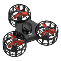 Cool Mini Rechargeable Automatic Flying Spinner
