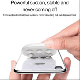 Baseus Fast Wireless Charger For All Smartphones With Wireless Charge Mode