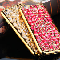 High Quality Diamond Skin Cover for iPhone 6/7. FREE SHIPPING