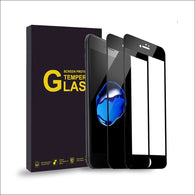 9H 3D Screen Protector for your iPhone 5/6/7