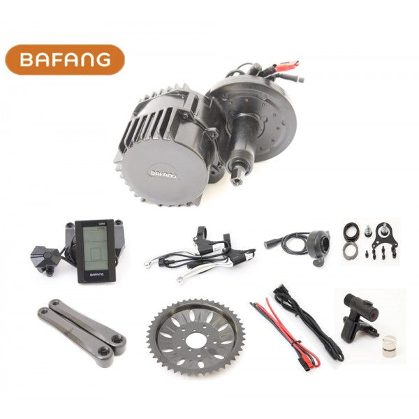 Bafang 1000watt BBSHD Mid-drive 100mm kit