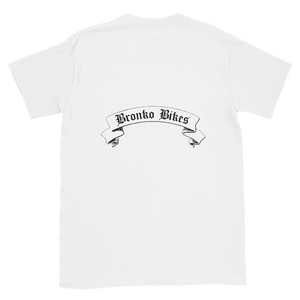 Official Bronko Bikes T-Shirt