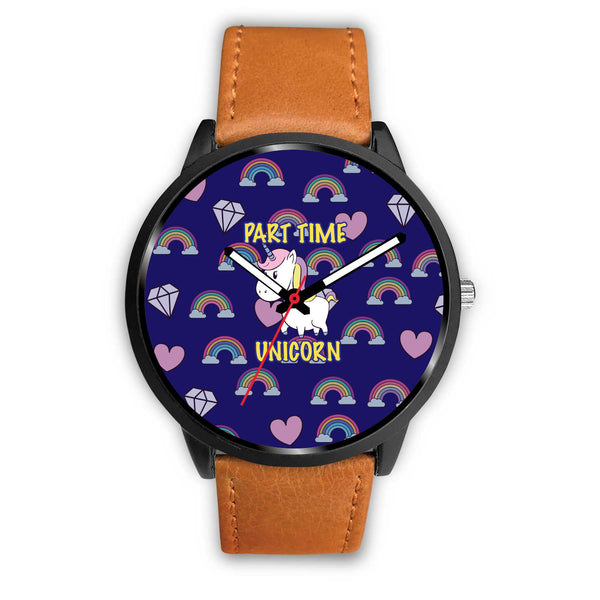 Impressive Quality Unicorn Design Watch