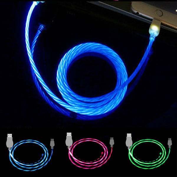 MaxGear 1 Meter Led USB Cable Flash Light