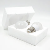 LED Light Bulbs - 4 Pack, 220V, 3W to 15W, Cold White or Warm White