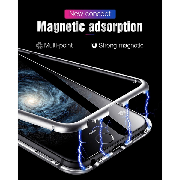 iPhone Magnetic Case
