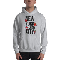 Savage NY Fkn City Hooded Sweatshirt