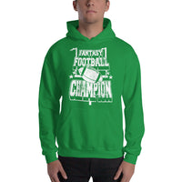 High Quality Foot Ball Hooded Sweatshirt