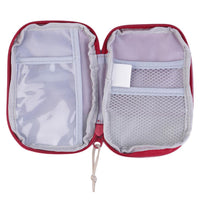 New Portable Bag Case for First Aid Kit - Perfect for Outdoor Camping Survival