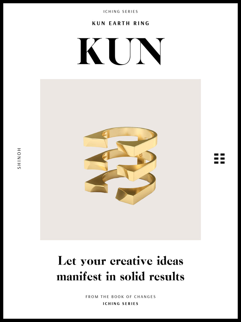 KUN (Earth) Ring