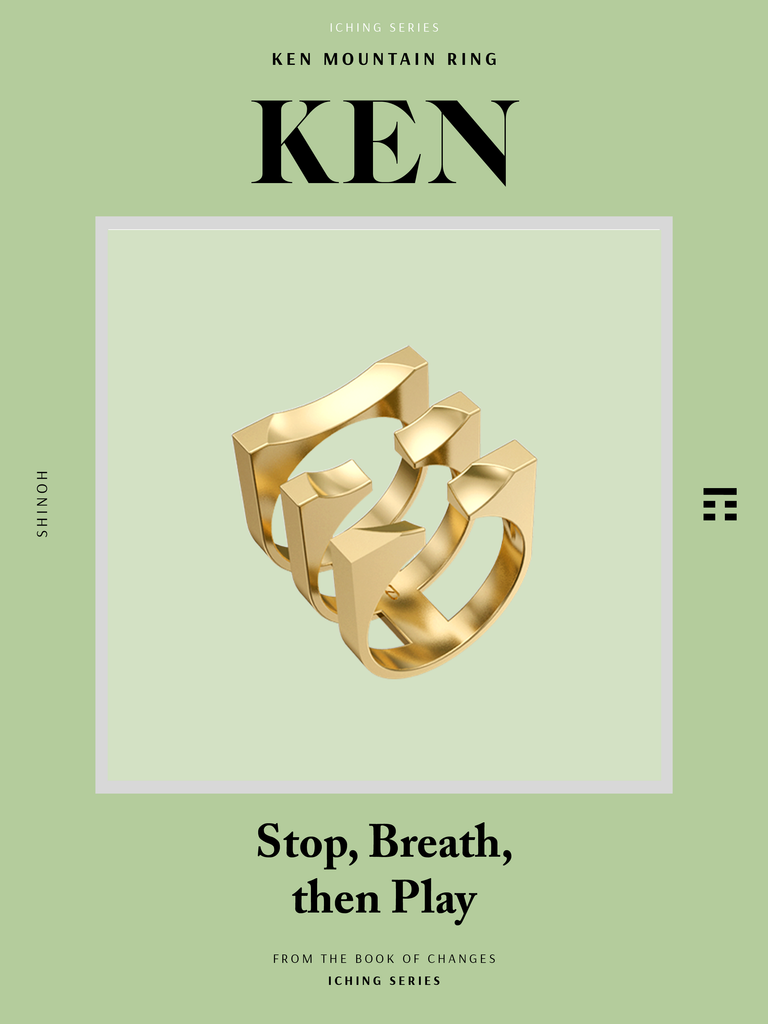 KEN (Mountain) Ring