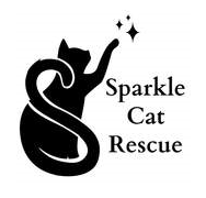 Sparkle Cat Rescue