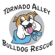 Tornado Alley Bulldog Rescue