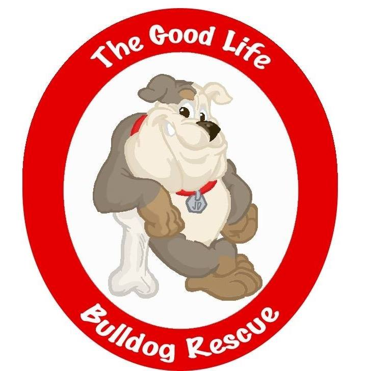 Good Life Bulldog Rescue
