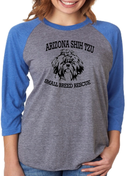 Arizona Shih Tzu and Small Breed Logo Items