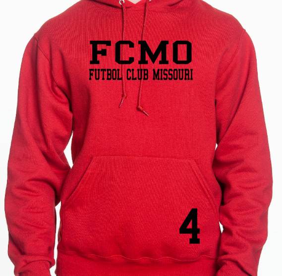 FCMO Hoodie