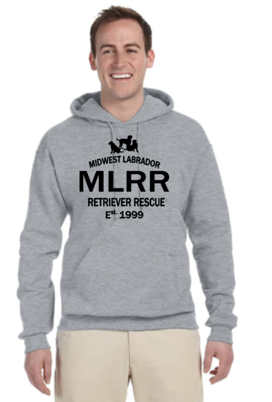 Midwest Lab Rescue Logo
