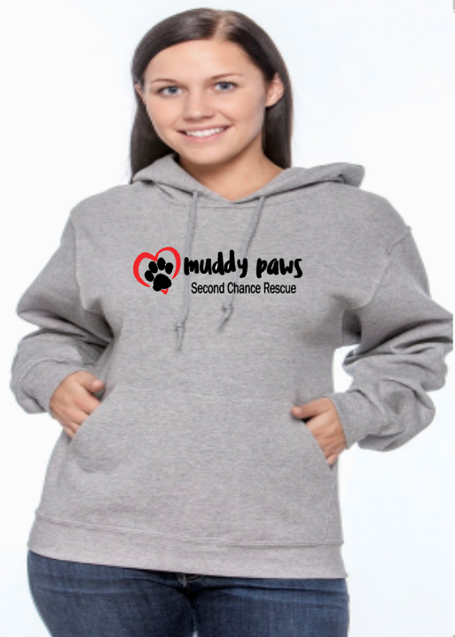 Muddy Paws Logo Items